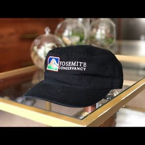 Yosemite Conservancy Army Cap